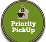 Priority PickUp logo