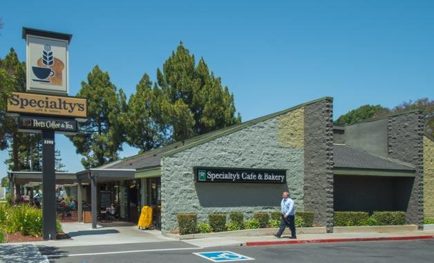 Specialty S Cafe Bakery Santa Clara Ca