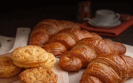 Savory Breakfast Platter
