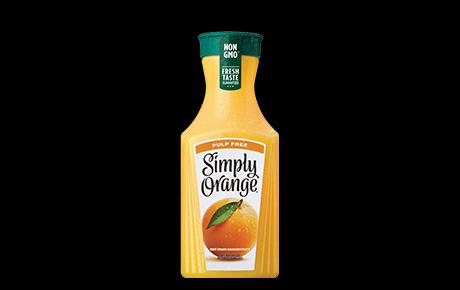Orange Juice - 59oz