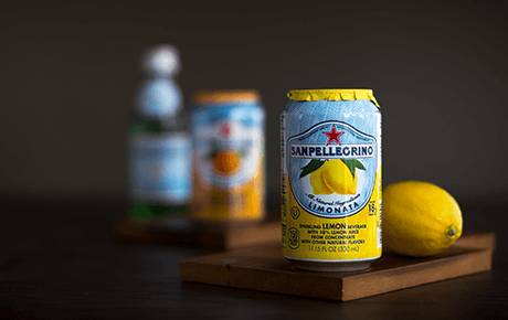 Pellegrino - Limonata