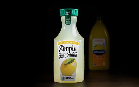 Simply Lemonade - 52oz