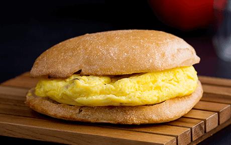 ... Café & Bakery | Breakfast Sandwich | basic | Classic Egg Sandwich