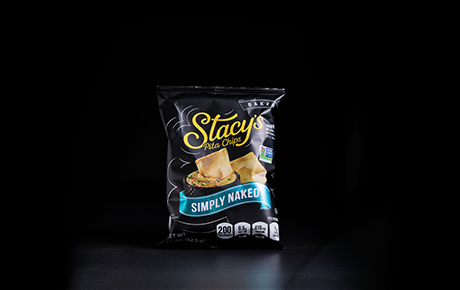 Stacy's Pita Chips - Simply Naked