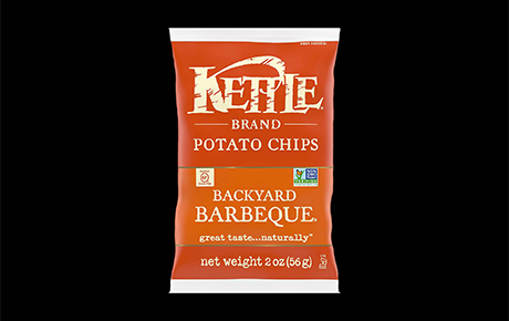 BBQ Kettle Chips