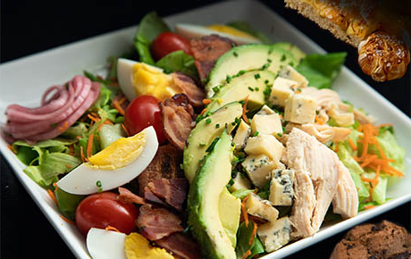 Cobb Salad Boxed Lunch