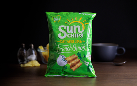 Sun Chips - French Onion