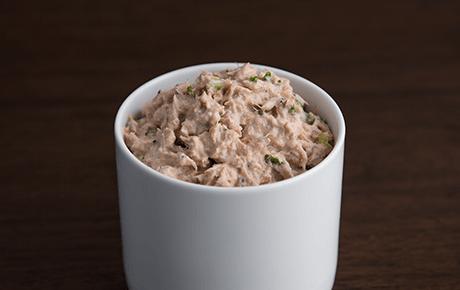 Tuna Salad Side