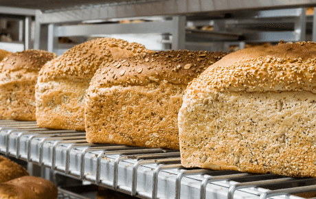 Assorted Fresh Baked Breads