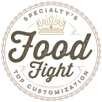 Food Fight - Coming Soon