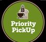 Priority PickUp logo
