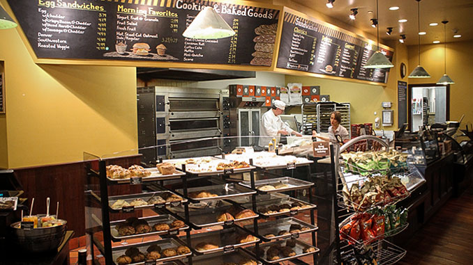 Specialty S Cafe Bakery Seattle Wa